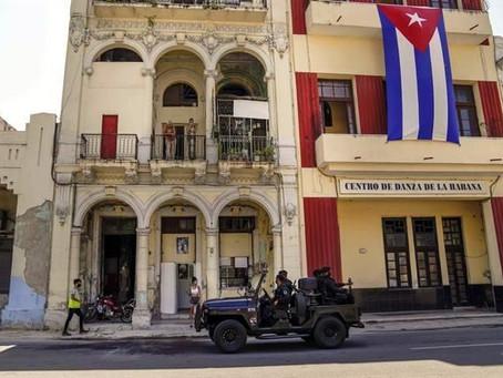 Gobierno de Cuba realiza juicios exprés, denuncian familiares