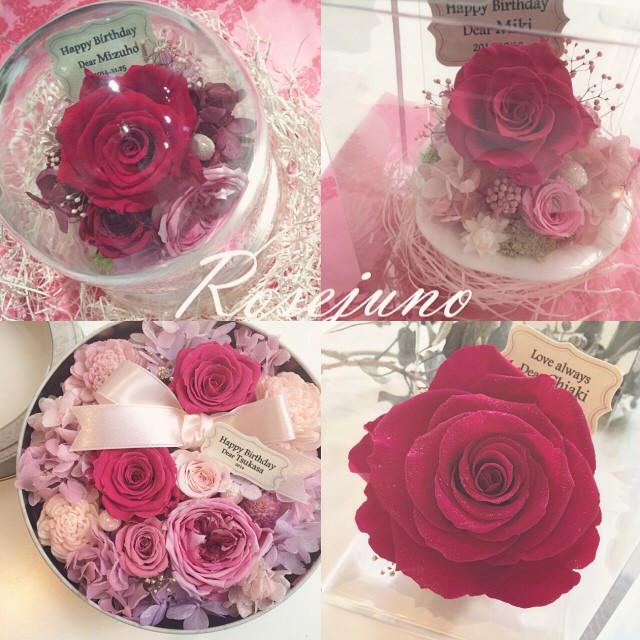 Instagram - #rosejuno #rose#flower #プレゼント#お誕生日#記念日#彼女へ#彼より#薔薇#rose #fukuoka