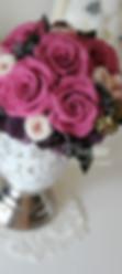 詳しい説明書 福岡 プリザーブドフラワー 贈呈品 退職祝 結婚祝い 出産祝い 就任祝い 開店祝い 開業 母の日