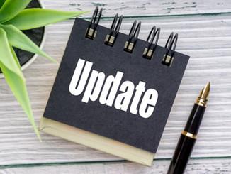 NASST Website Updates and Additions