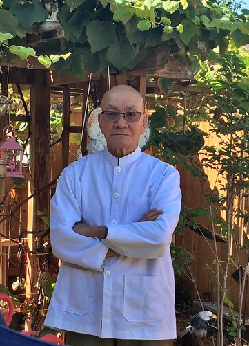 Maître Ho Dac Bang
