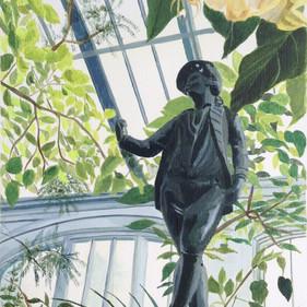 Kew gardens II