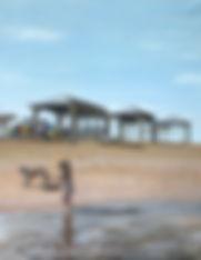 Shavei Zion Beach, North Israel.jpg