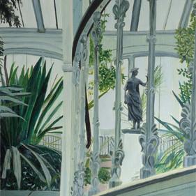 Kew gardens I