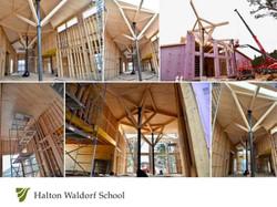 Halton Waldorf School -HS