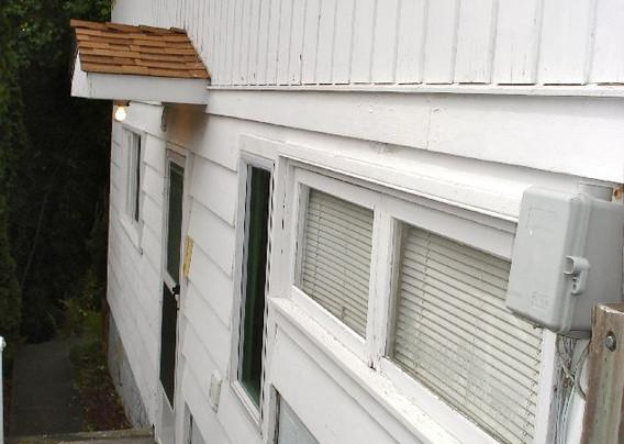 Souterrain Apartment