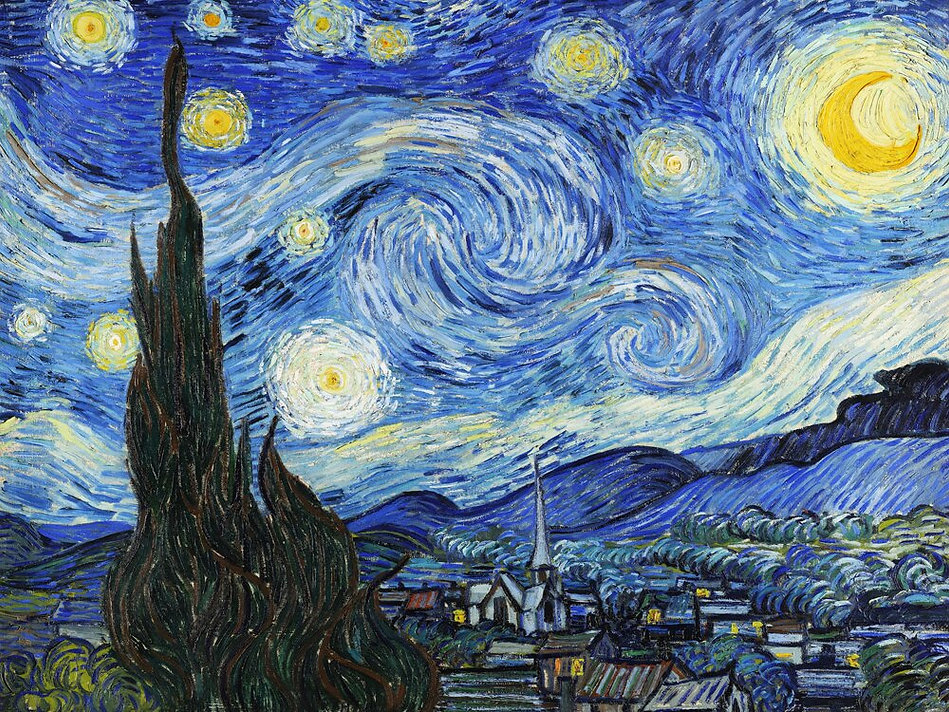 %27Starry+Night%27+by+Vincent+Van+Gogh+P