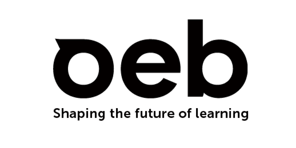 OEB - Shaping the Future of Learning