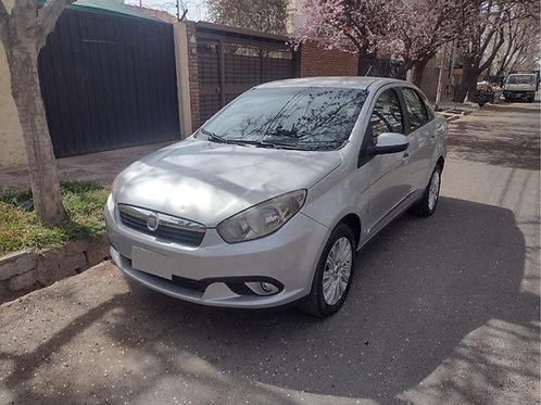 Fiat Gran Siena