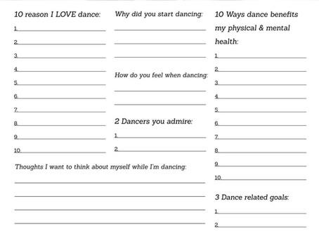 Dance Goals