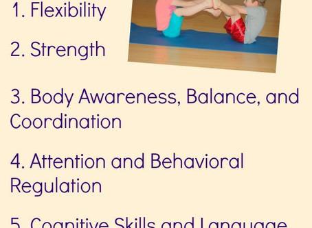 Online Yoga Classes