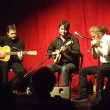 & Jean-Christophe Renvoyer, Etienne Tricoire