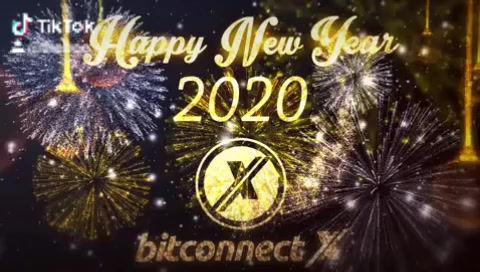 Happy New Year Crypto