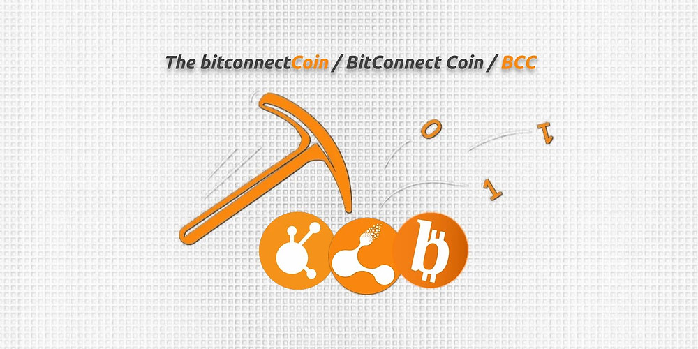 The fastest way to get online with proof of stake mining the BCC / BitConnect Coin / bitconnectCoin blockchain (with your coin), is with the bitconnectCore blockchain bootstrap for your wallet node Created for and by BCC Community.