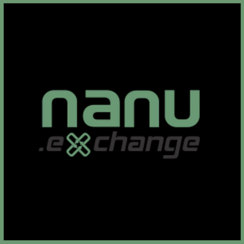 BCCX Listed On Nanu.exchange