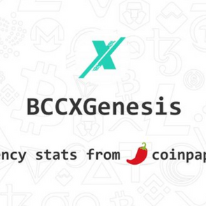 BCCX | bitconnectX BlockChain