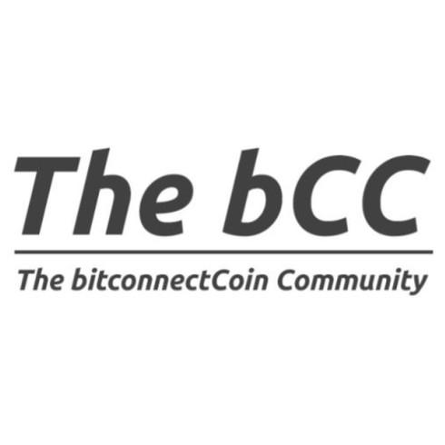 Original bitconnectX BlockChain Froze