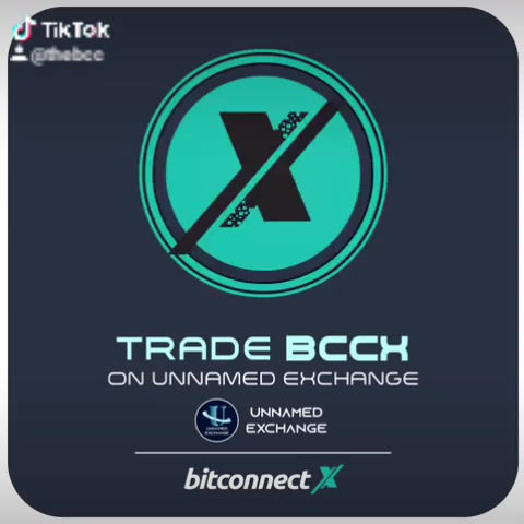 Vote Is Open For bitconnectX BlockFolio For BCCX On The Unnamed Exchange!