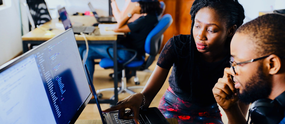 Embracing The Feminine in the Workplace: What Does That Look Like?