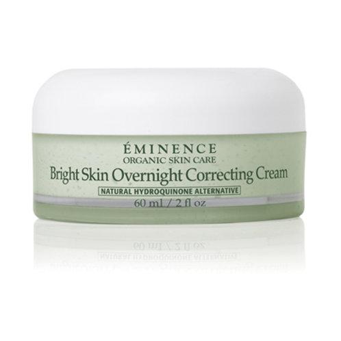 Bright Skin Overnight Treatment