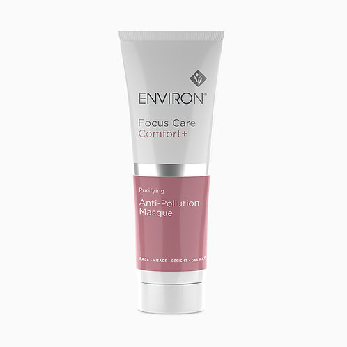 Purifying Anti-Pollution Masque
