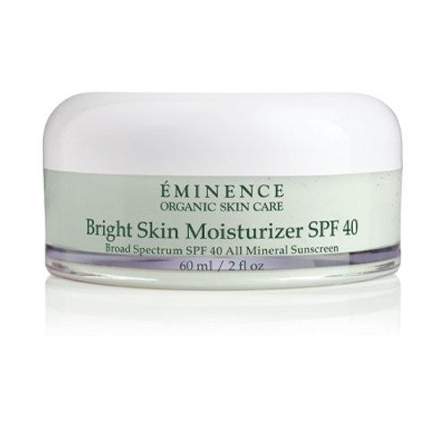Bright Skin SPF 40
