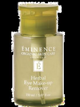 Herbal Eye Make up Remover