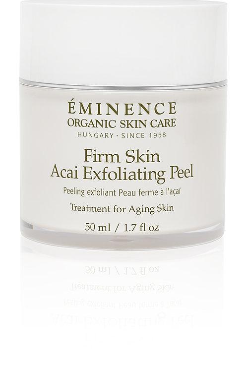 Firm Skin Acai Peel