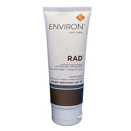 Environ RAD Mineral Sunscreen SPF 30