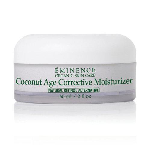 Coconut Age Corrective Moisturizer