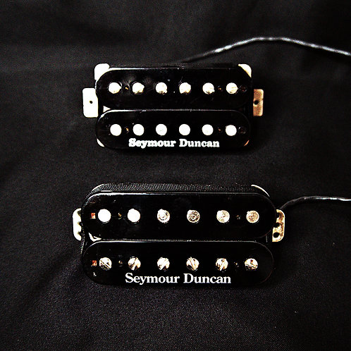 Captador (Pickup) Seimour Duncan SH-10 & SH-4 (USED by Prika Amaral)