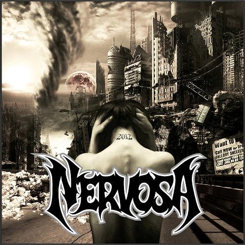 CD DEMO 2012