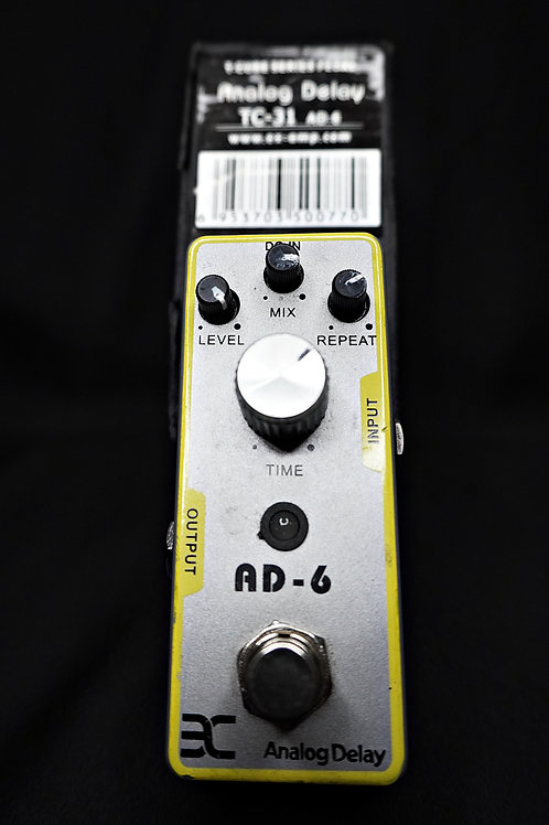Pedal - Analog Delay Eno (USED by Prika Amaral