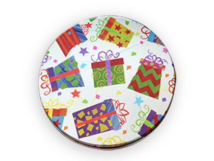Marshmallow Brownies Gifts Galore Tin of 23