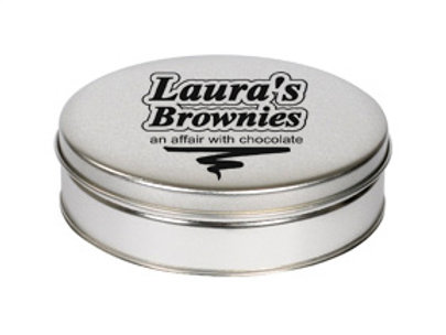 Marshmallow Brownies Classic Tin (Sizes Available)
