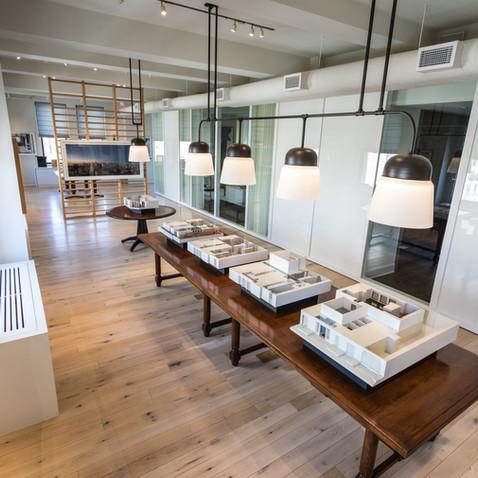 Sales Gallery