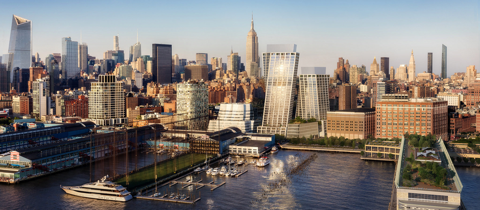 New York Developer Selects Kraus As Integration Partner For Luxury Apartments Along High Line