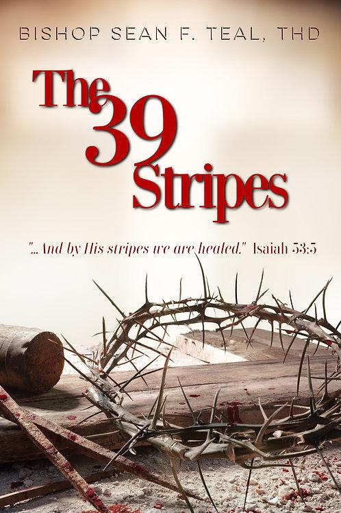 The 39 Stripes