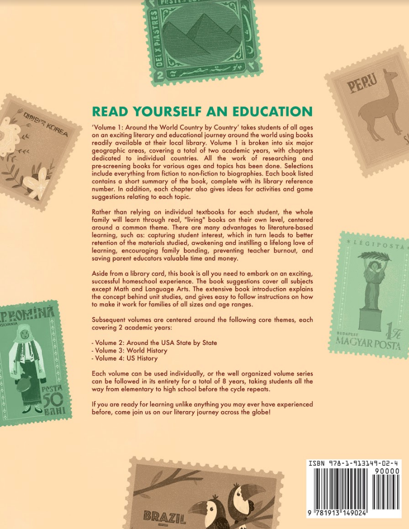 Read Yourself An Education