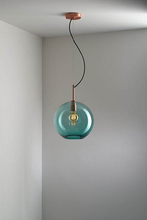 Sasha Fir Green Pendant Light
