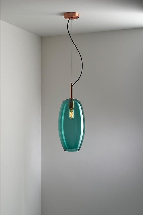 Ilona Fir Green Pendant Light