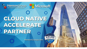 Cloud Native Accelerate Partner