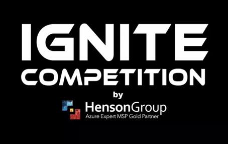 Ignite Competition