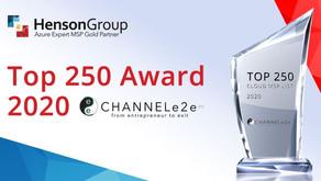 Top 250: ChannelE2E