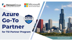 Azure Go-To Partner