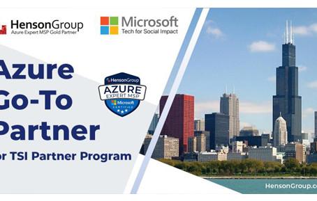 Azure Go-To Partner
