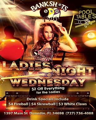 Bank-Shots-Ladies-Night---Wednesday---In
