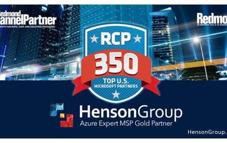 RCP Top 350