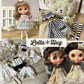 Lotta * Hug