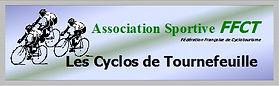 Les Cyclos de Tournefeuille Tournefeuille Association, Club Cycliste Tournefeuille